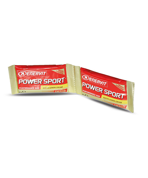TYČINKA POWER SPORT CITRÓN